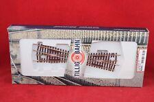 Tillig 83161 TT Kreuzung K1, 15° rechts Länge 166 mm/NEU/OVP