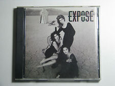 Exposé by Exposé CD 1992 Arista R&B & Soul Dance Give Me All Your Love Angel