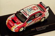 Mitsubishi Plastic IXO Diecast Racing Cars