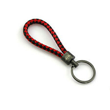 Key Chain Keyring Keychain FOB Remote Key PU For All Mini Cooper ONE S JCW A01