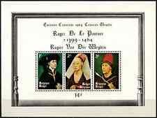 Belgium 1964 SG#MS1903 Cultural Funds MNH M/S #D33209