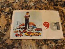 Tonka toys 1961 look book (read)
