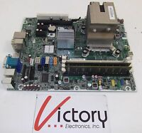 HP Compaq Motherboard Includes AMD Athlon II Dual Core X2 B24 3.00GHz Processor