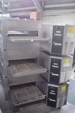 Lincoln Impinger-Transportador de horno de pizza - 18 Pulgadas Cinturón digital-eléctrico