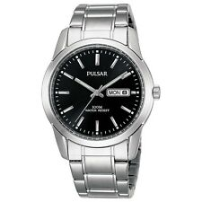 Gents Pulsar Watch PJ6021X1 Our UK Post