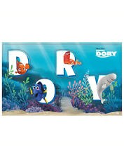 Finding Dory Nemo Hide and Seek Birthday Party Game for 6