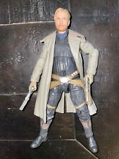 """STAR WARS The Black Series TOBIAS BECKETT 6"""" 100% COMPLETE Solo A Wars Story"""