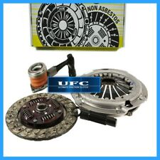 LUK CLUTCH KIT+SLAVE CYL 2005-2011 CHEVY COBALT HHR PONTIAC G5 PURSUIT 2.2L 2.4L