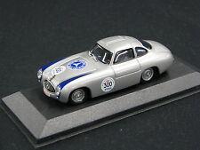 Minichamps Mercedes-Benz 300 SL 1952 1:43 #300 Valseriati / Sabbadini (JS)