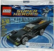 Lego super heroes 30161 , set, poly bag