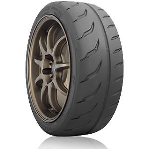 2xToyo Tyres 255 50 16 R888R GG MEDIUM Compound Track Sprint Hillclimb