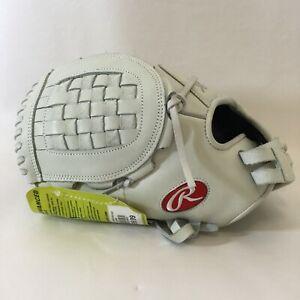 "Rawlings Liberty Advanced Softball Fielding Glove 12"" RLA120 LHT Left Hand Throw"