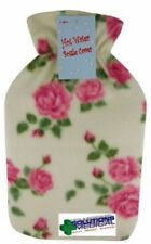 Hot Water Bottle & Cover
