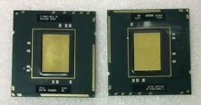 Matched Pair of Two (2) Intel Xeon X5570 Quad-Core 2.93GHz SLBFX Mac Pro CPUs