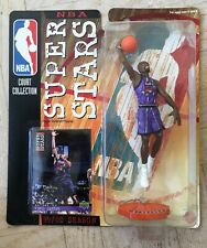 NEW 1999 Mattel NBA Super Stars Action Figure Vince Carter Toronto Raptors