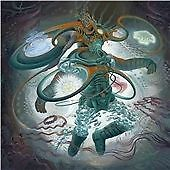 Coheed and Cambria - The Afterman: Ascension (2012)  CD  NEW/SEALED  SPEEDYPOST