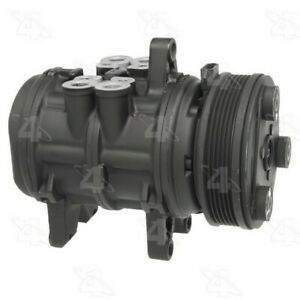 Four Seasons 57388 A/C Compressor For 82-93 Ford Mercury Cougar Mustang