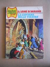 MENSILE SALGARI n°2 1975 Il Leone di Damasco Edinational  [D41] BUONO
