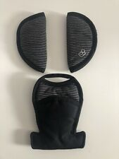 Genuine Maxi Cosi Cabriofix Chest Shoulder & Crotch Buckle Pads