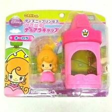 Takara Tomy Koeda-chan Disney Sleeping Beauty & Mini House Set KD46551