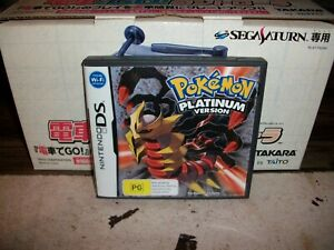 Professionally Made- Replacement DS Game Covers(No Game or Case)On Hand Stock