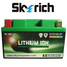 Batteria a Litio SKYRICH HJTZ10S-FP per MV AGUSTA BRUTALE 675 2014 14 2015 15