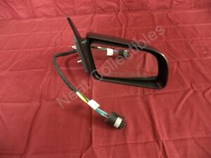 NOS OEM Chrysler Le Baron Plymouth Acclaim Dodge Spirit Heated Mirror Right