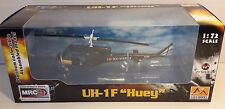 1/72 Scale Easy Models 'UH-1F Huey' Spain Marine Item #36919