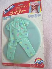 BARBIE NIGHTY FASHION BY TAKARA JAPAN - foreign import