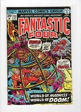 Fantastic Four #152 (Nov 1974, Marvel) - Very Fine