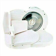 Cucina Pro Folding Food Slicer - Slicing Homemade Bread. & Meats 150 Watt 120 V