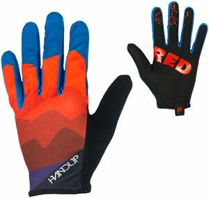 Handup Most Days Gloves - Shredona, Full Finger, Medium