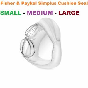 Fisher & Paykel Simplus Cushion / Simplus Seal  or Parts Replacement