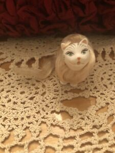 VINTAGE BARBIE CAT Marshmellow Great *Free Gift