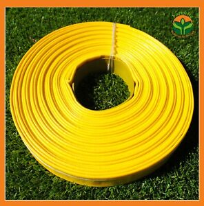 "Premium Lay flat Hose 1""/25mm x 50M High 10 BAR 145 PSI Water Transfer Hose NEW"