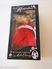 Marie Osmond For Keepsakes Be Mine Doll Nip