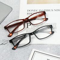 Unisex Reading Anti-fatigue Glasses Presbyopia Eyeglasses Vision Care Eyewear