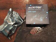 AUXITO H8 H9 H11 H16 JP 80W LED Fog Light Bulbs Pair NIB