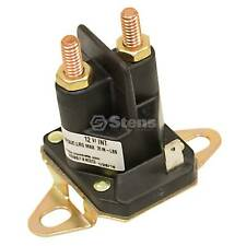 Starter Solenoid Dixon Yazoo Husqvarna Most Riding & Zero Turn Mowers 5391017-14