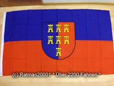 Fahne Flagge Siebenbürgen Sachsen - 90 x 150 cm