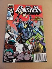 Punisher (vol 2) 31 . Marvel 1990 -   VF - minus