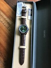 Seiko Alpinist SARB017 Gently used watch in superb condition. US seller