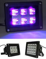 Waterproof UV LED Blacklight Plant Glow Fishing Aquarium Curing Party Supplier