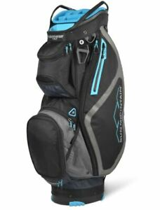 Sun Mountain 2021 MAVERICK 14-Way Cart Bag