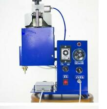 Adhesive Injecting Dispenser Equipment Hot Melt Glue Spray Injecting Machine220V