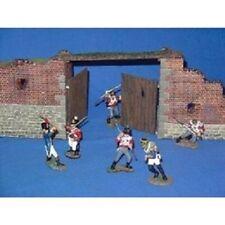 Petits soldats Britains en plomb peint de echelle 1:32 (60mm)