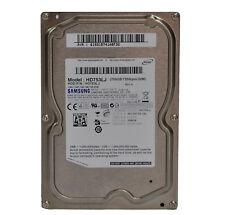 "750GB HDD Samsung, BJ: 2009, HD753LJ, 7200rpm, 32MB, SATA, 3,5"" PC Festplatte"