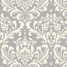 Anna Damask Craft Stencil Stencil -Size SMALL - By Cutting Edge Stencils