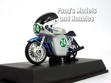 Ducati 250 Bicilindrico 1960 1/32 Scale Diecast Metal Model by NewRay