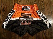Muay Thai / Kickboxing Shorts